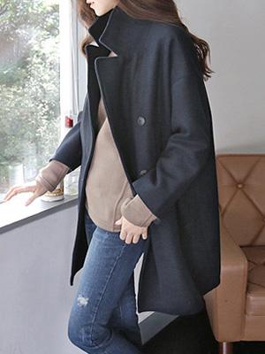 莱尼双呢子大衣(20%OFF)