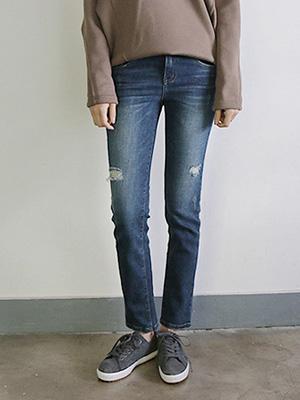 半幅直短裤(30%OFF)