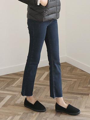 软木靴型裤短裤(30%OFF)