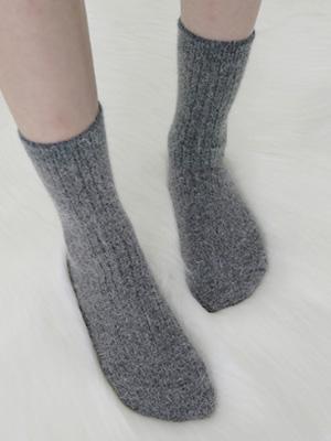 特级兔毛袜(1 + 1)