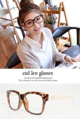 CL利奥眼镜