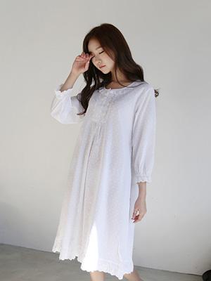 女孩睡衣连衣裙