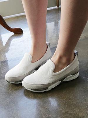 运行胶底帆布鞋(长4cm)