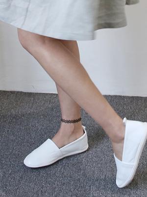 纹身蕾丝脚链