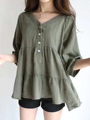 风女衬衫(20%折扣)