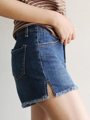 Covill缝短裤(S,M,L)