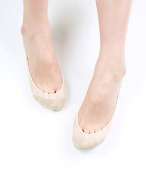 滑胶底帆布鞋(1 + 1)的