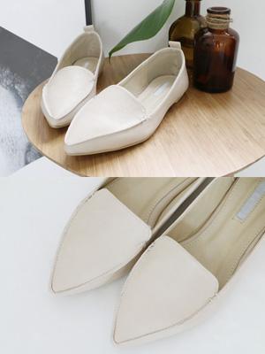 Ahpeto包子鞋(1厘米)