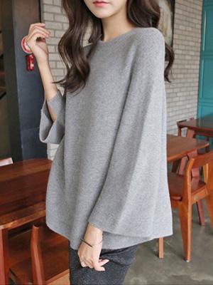 Yipyu霍尔格服装针织衫(30%OFF)