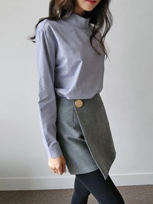 蜂蜜球裙子短裤(30%OFF)
