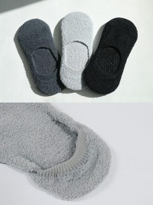 棉花糖睡眠胶底帆布鞋(2 + 1)