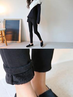 熔炼加绒紧身裤(S,M,L)