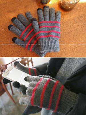 智能屏手套