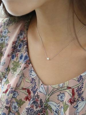 佩蒂特珍珠项链