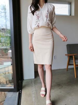 每周H线裙子(30%折扣)