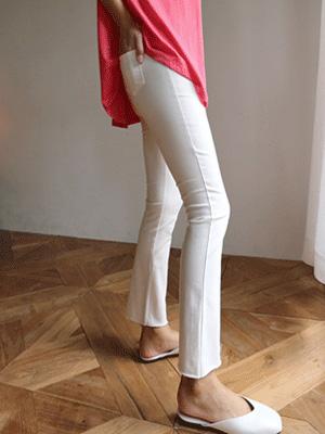 O2乐团靴型裤短裤(小号,中号,大号)