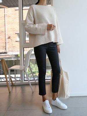 直筒短裤(10%OFF)