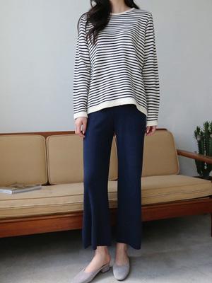 Duruuuru针织衫短裤(20%OFF)