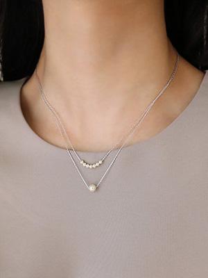 Tingkeul珍珠项链
