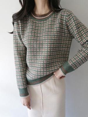 Blum格织织衫(20%OFF)