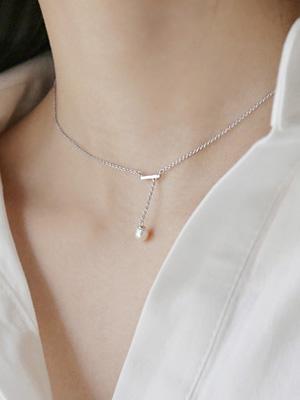罗珍珠项链