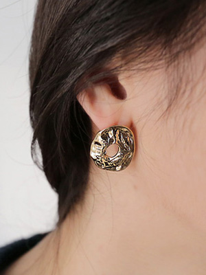 多伊尔金耳环