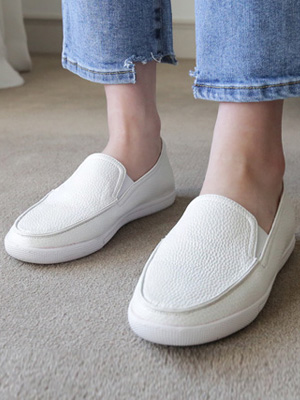 Peuraep松紧帆布鞋(1.5厘米)