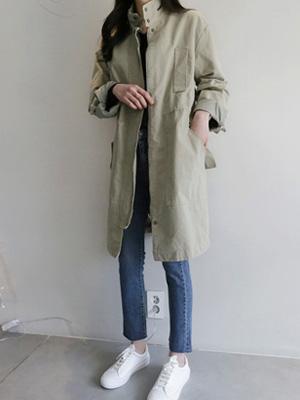 罗沙德野战外套夹克