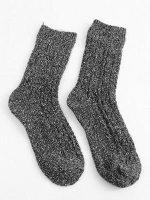 滑雪袜子(1 + 1)的