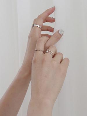 Sylen戒指套装