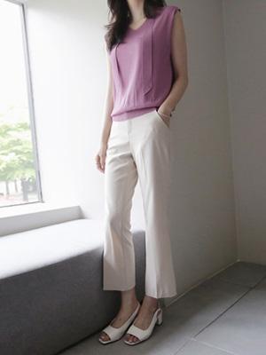 罗纹鞋类裤SLEX(小,中,大)