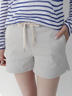 Baneon乐团短裤