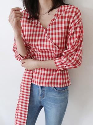 Haini Lattice说唱女人衬衫