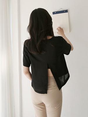 Poiune du femme衬衫