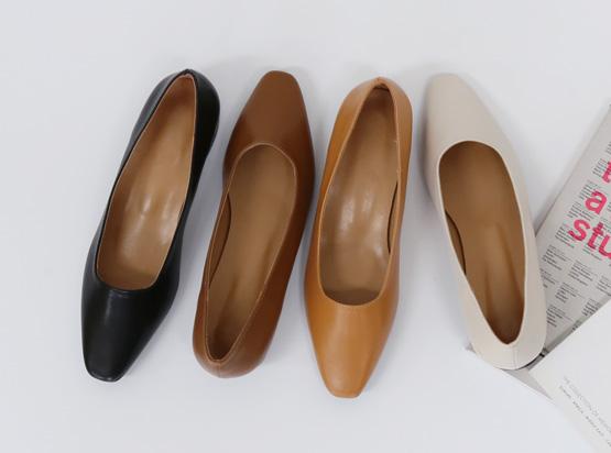 Selvia平底鞋(2.5cm)