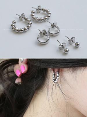 Kuno耳环
