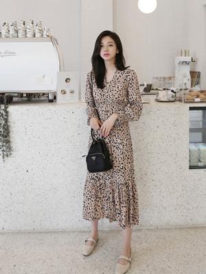 Ploen Leapfrog衣衣裙