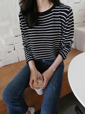 拉纹纹针织(5面色)