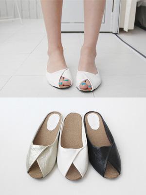 氟拖鞋(2厘米)(30%OFF)