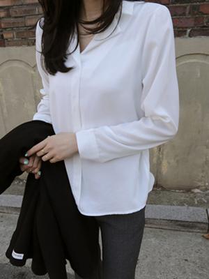 Geel女衬衫