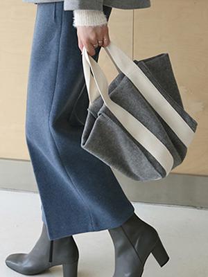 织带手提包