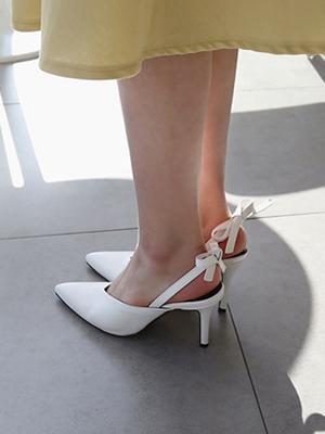 轮胎背带色带腿鞋(9.5cm)