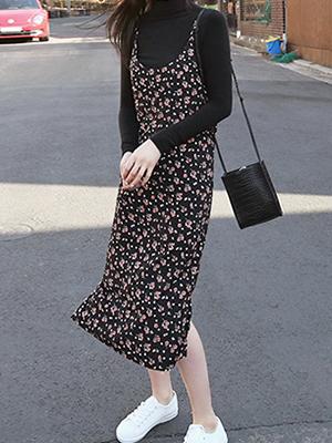 Miree Bustier连衣裙