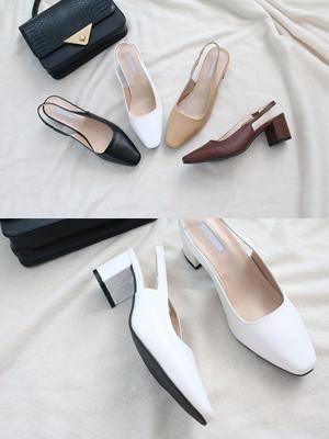 Revell染色腿鞋(6cm)