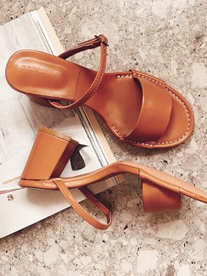 孕妇鞋(8cm)